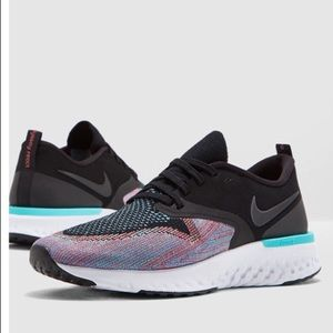 Nike Odyssey React 2 Flyknit Size 7.5 NWT